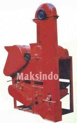 Mesin Pemecah (Pengupas) Kulit Kacang 2