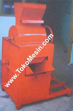 Mesin Pemecah (Pengupas) Kulit Kacang 4